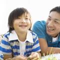 """父親の""""笑顔""""が世界を変える!――― ファザーリング・ジャパン 安藤哲也さん"""