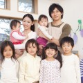 子どもも親も、楽しく通える「保育園」の選び方