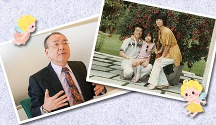 やすのり先生の子育て回顧録(2) ママのいない父娘暮らしは23年続いた!