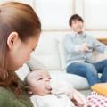 10人に1人といわれる「産後うつ」  その特徴と対策 Vol.1