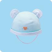 マリン風帽子