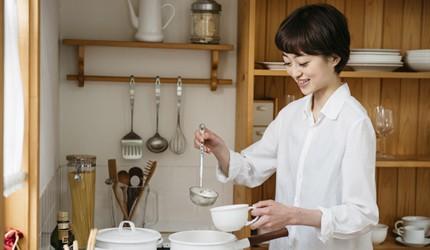 """働くママの""""時短料理""""のコツ 料理研究家の田内しょうこさんに聞きました!"""