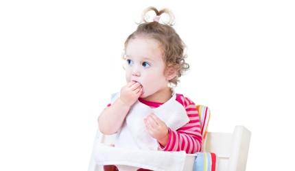 はじめての「離乳食」 赤ちゃんの成長に合わせたレシピ4選