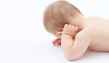 赤ちゃんが生まれたらやるべきこと(8) 予防接種を受ける
