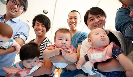 パパが赤ちゃんと遊べば家族の笑顔がふえる!  1歳までの赤ちゃんとの遊び方 ≪あやし遊び/体を使った遊び編≫