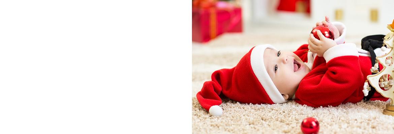 ファーストクリスマスを動画に残そう! プロに聞いたビデオ撮影のコツ