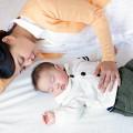 赤ちゃんが生まれたらやるべきこと(11)  生活リズムをつくる