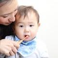 赤ちゃんが生まれたらやるべきこと(18) 歯みがきをはじめましょう