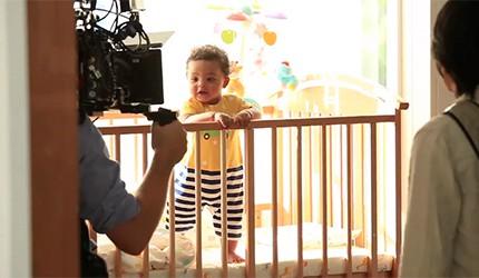 """一生残しておきたい写真&動画はありますか? プロ直伝! 子どもの笑顔を上手に撮影する""""秘訣""""とは"""