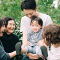 """ミキハウス「子育て今昔調査」で分かった イマドキのママとパパが""""親の子育て協力""""について思っていること"""