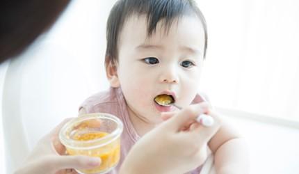 細川モモさんに教わる 離乳食と食育の深い関係