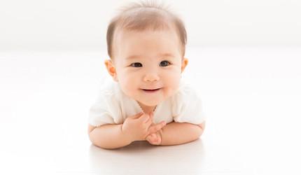 ミキハウス「名づけ調査」から見えた 「胎児ネーム」と「名づけ」に込めるママ・パパの想い