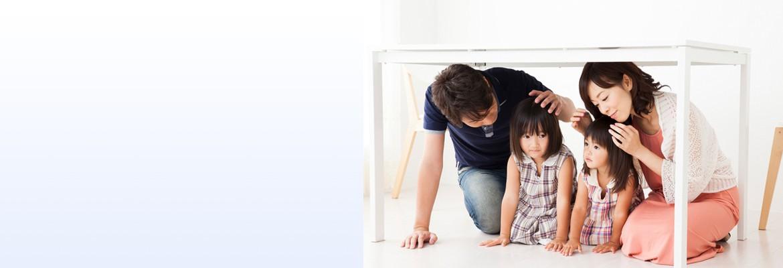 妊婦さんや赤ちゃんのための防災(前編) いざという時の備えは万全ですか?