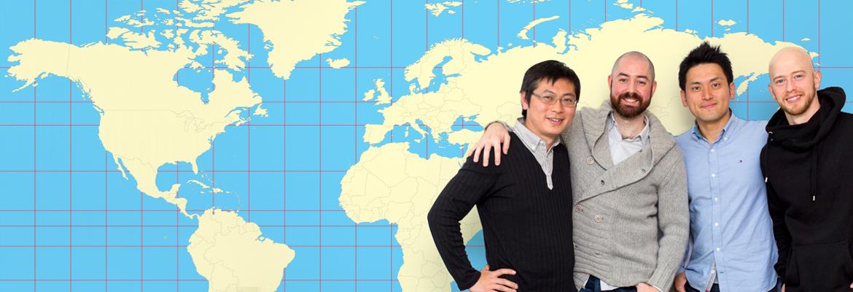 """【座談会】日本に住む外国人パパに聞きました!日本の""""イクメン事情""""どう思う?"""
