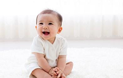 パパとママからの最初の贈り物!  「赤ちゃんの名前」はどうやってつけたらいい?