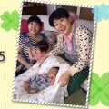 森三中・ムーさんの子育て日記 Vol.25