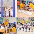 子どもをバイリンガルにするには?――日本人のためのオールイングリッシュの保育園を訪ねて