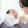 赤ちゃんが生まれたらやるべきこと(4) お宮参りに行く