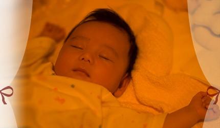 赤ちゃんが生まれたらやるべきこと(13) 夜泣きへの対応