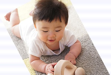 赤ちゃんが生まれたらやるべきこと(17) おうちの危険度をチェック
