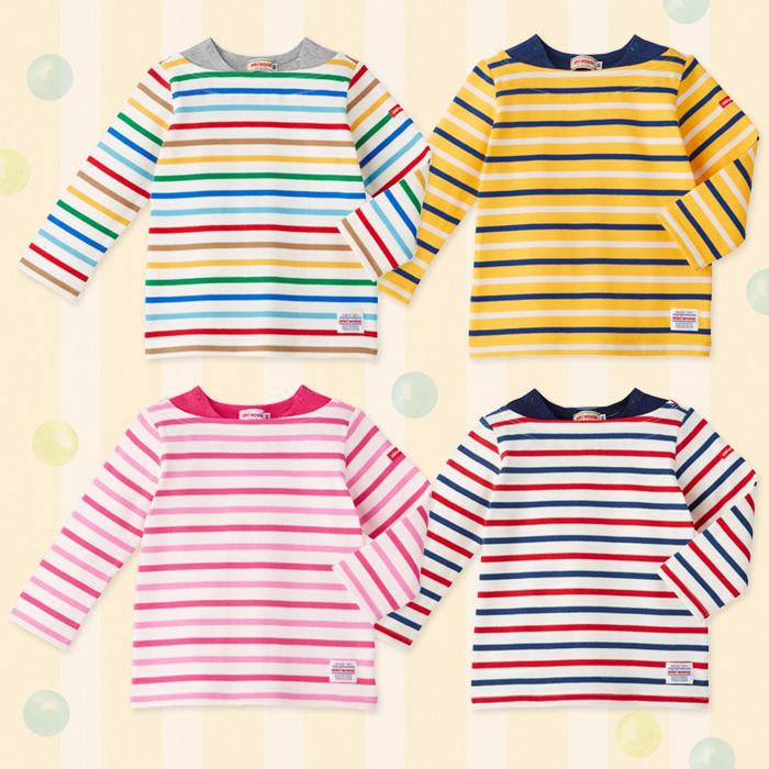 赤ちゃん ベビー 通園 保育園 必要 お着替え Tシャツ