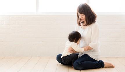 """お産が終わってからも""""大変""""だけど不安にならないで 「ゆっくりママになる」ために心がけておくべきこととは"""