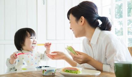 特集「発達心理学からみる赤ちゃんの食事」(後編)イヤイヤ期でも「食事をおいしく、きちんと食べる子ども」にするために