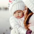 """最初で最後の""""はじめての冬""""毎日を特別な1日にしてくれる冬の着こなし"""