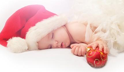 ファースト・クリスマスで ついに自分もサンタさんに! そこで知りたいプレゼント選びの基本