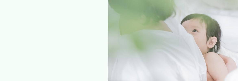 """母乳は赤ちゃんのための""""オーダーメイド食"""" 〜授乳の話〜(前編)"""
