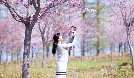 はじめての春 お出かけが楽しくなる赤ちゃんの服選び