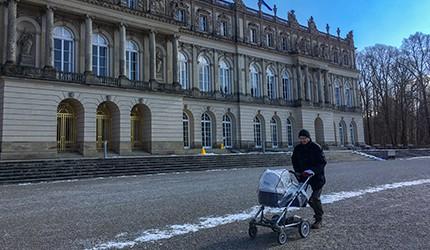 世界の子育て Vol.2 ドイツ編(前編)5年で出生数が2割増!ドイツで今、ベビーブームが起きている理由とは