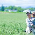 目的は家族のリフレッシュのために! 赤ちゃんと行くはじめての旅(前編)