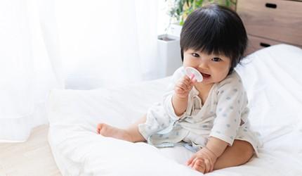 乳歯にも虫歯ができる? 小児歯科医が教える赤ちゃんのお口のお手入れ方法 〜赤ちゃんの口腔環境(前編)〜