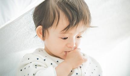 指しゃぶり、爪噛み…… 歯並びが悪くなる要因は「くせ」にあった? 〜赤ちゃんの口腔環境(後編)〜