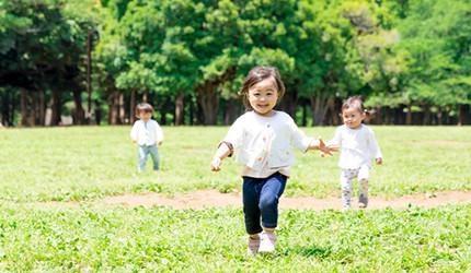 連載「高橋たかお先生のなんでも相談室」 小さな子どもにとって「競争」は必要でしょうか?