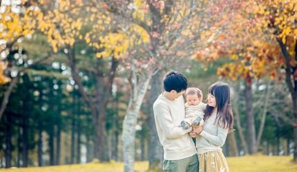 秋の服はなにがいい? 赤ちゃんのお洋服選びのポイント