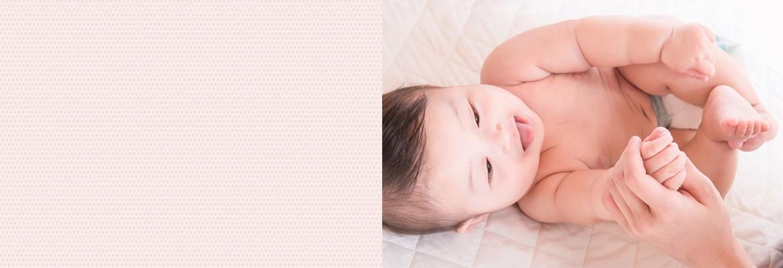 小児科医がわかりやすく解説 赤ちゃんのための「実践的スキンケア講座」