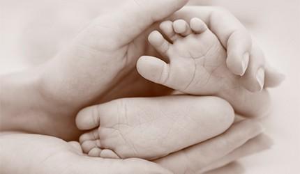 """""""本当の被害者""""は赤ちゃんです 風しんの日に考えたい、大人としてやるべきこと"""