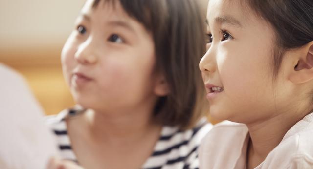 子どもに感情と連動する体験を積ませる