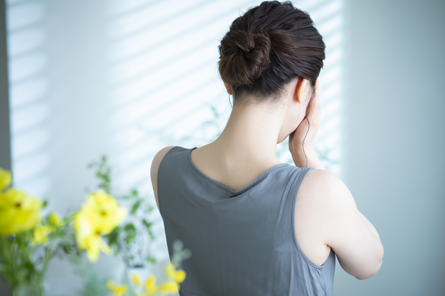 日本では子宮頸がんで多くの命が失われています