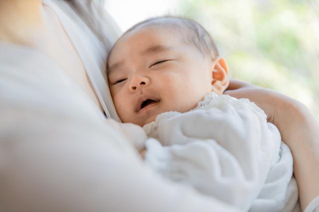 生後3、4か月は発達をチェックする大事な時期