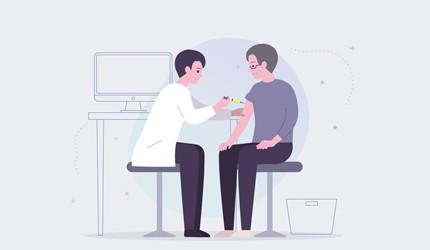 【専門家監修】 昭和37年4月2日から昭和54年4月1日生まれの男性は、今すぐ風しんの抗体検査とワクチン接種を!