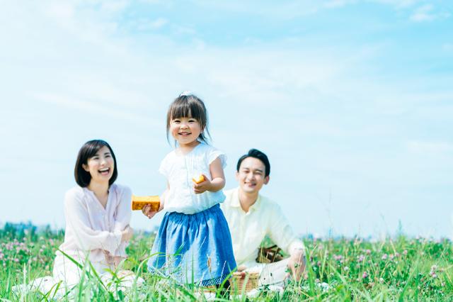 コロナ禍の日常を明るくしてくれるのは、健やかに成長する子どもたち
