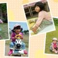 東日本大震災から10年。あの日生まれた赤ちゃんと家族の今