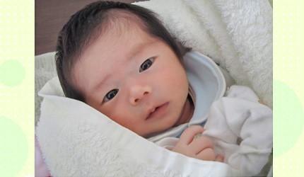 東日本大震災から10年。あの日生まれた赤ちゃんと家族の今 vol.2