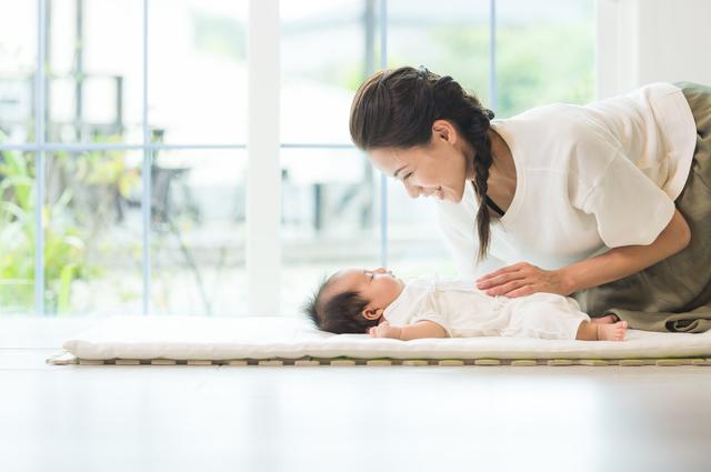 【3か月】3分で読める「産後1年間」の子育てガイド