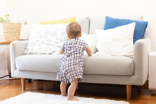【9か月】3分で読める「産後1年間」の子育てガイド