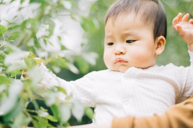 【7か月】3分で読める「産後1年間」の子育てガイド