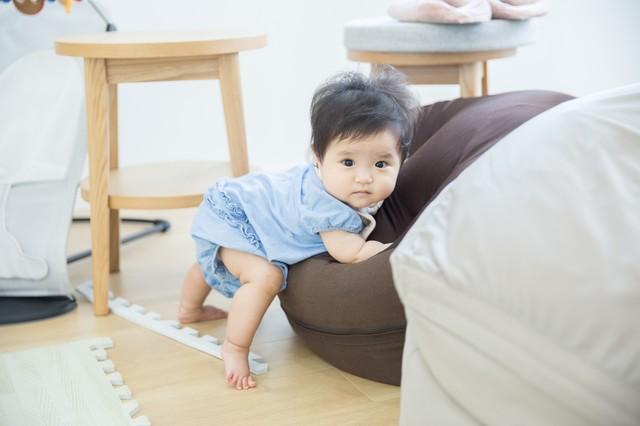 【10か月】3分で読める「産後1年間」の子育てガイド